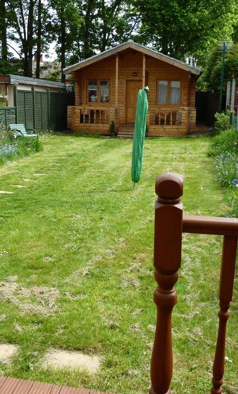 before Avoid Typical Suburban Garden Design on urban garden design, coastal garden design, rain garden design, rural garden design,